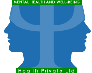 Health Private Logo